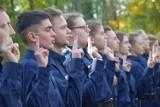 Ślubowanie kadetów i wręczenie certyfikatów w Wojsławicach [zdjęcia i wideo]