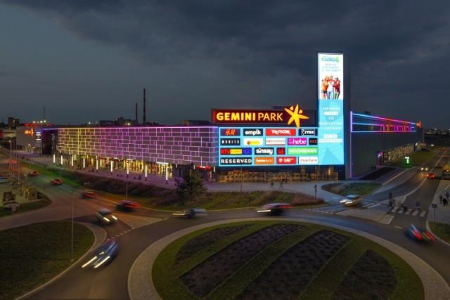 Gemini Park Tychy jest obecnie w rozbudowie. Pojawi się tutaj najnowocześniejsze na Śląsku Multikino.