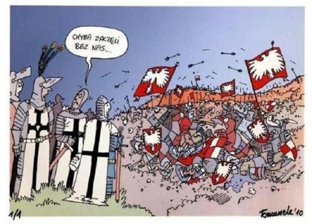 Obchody 11 listopada zamiast łączyć, często dzielą Polaków. Internauci doskonale punktują nieporadne próby politycznych agitacji wokół świętowania 11 listopada. Zobacz galerię najlepszych memów podsumowujących zamieszanie wokół rocznicy odzyskania niepodległości!