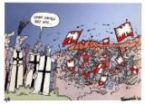 11 listopada i Marsz Niepodległości w oczach internautów. Z dystansem i celnie! [MEMY]