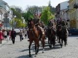 Chełm. Zbliżają się obchody 226. rocznicy  uchwalenia Konstytucji 3 maja