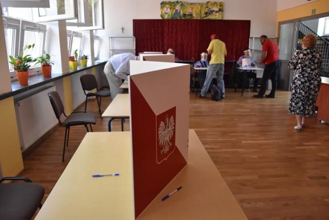 W gminie Żegocina zagłosowało ponad 75 procent osób uprawnionych do głosowania. To najwyższa frekwencja wyborcza w Małopolsce