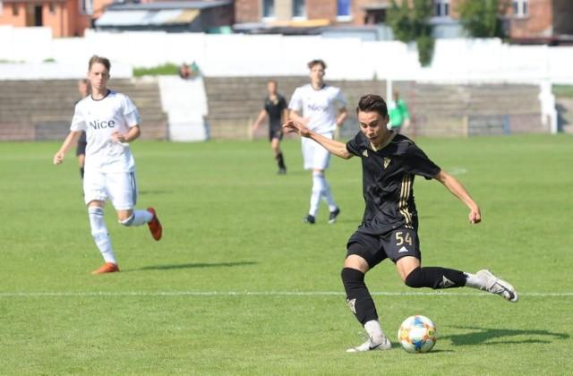 Górnik Zabrze zremisował 0:0 ze Stadionem Śląskim Chorzów