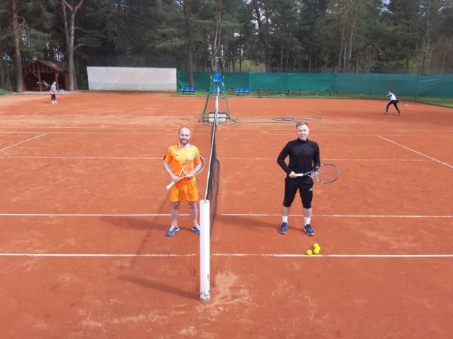 Liga tenisa ziemnego w Czarnem