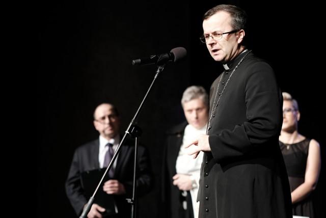 Damian Bryl został nowym biskupem diecezji kaliskiej