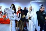 Jarmark świąteczny w Szreniawie [ZDJĘCIA]