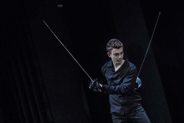 Hamlet w Teatrze Dramatycznym
