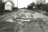 Kiedyś było lepiej? Drogi w Lublinie z dziurami jak po bombie! Zobacz archiwalne zdjęcia