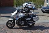 Motocyklowy sezon rozpoczęty - policjanci apelują o ostrożność na drogach