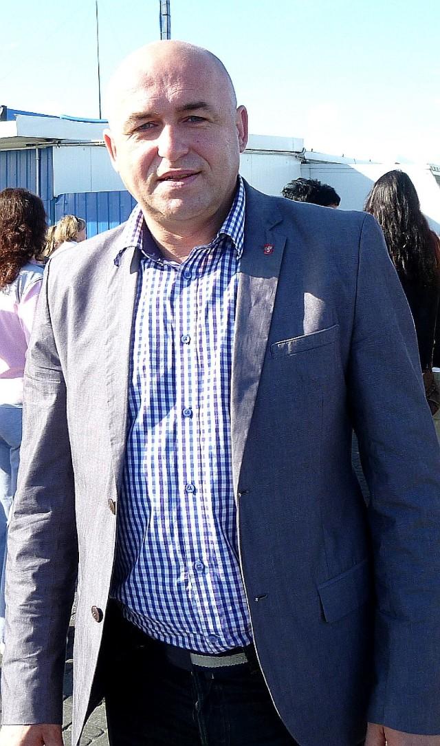Jarosław Lichacy