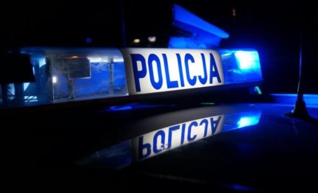 43-letni podpalacz z Chorzowa już w rękach policjantów z Bytomia.