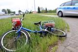 Niebezpieczne miejsca dla rowerzystów w Bydgoszczy [zdjęcia]