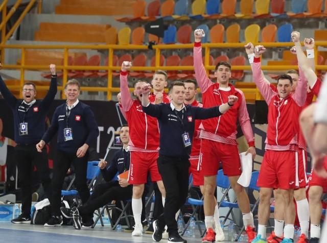 W drugim meczu rundy wstępnej mistrzostw świata Polska przegrała swoje starcie z Hiszpanią zaledwie jedną bramką