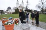 Starosta uczcił rocznicę Chrztu Polskiego. Od tamtej chwili minęło 1055 lat