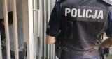 Pościg za złodziejem auta ulicami Jastrzębia i Mszany. Dopadli go w Połomi