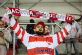 Kibice Comarch Cracovii wrócili na trybuny. Pierwszy mecz z udziałem widzów od półtora roku