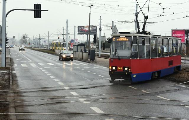 Jeszcze w kwietniu pisaliśmy o konflikcie, jaki zrodził się między motorniczymi tramwajów MZK w Bydgoszczy a zarządem dróg.