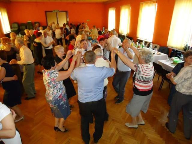 Emeryci w Pleszewie bawią się najlepiej. Zapraszają na kolejną imprezę