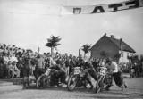 Uliczne wyścigi motocyklowe dookoła Bielska. Jakie to były emocje!  [ZDJĘCIA]