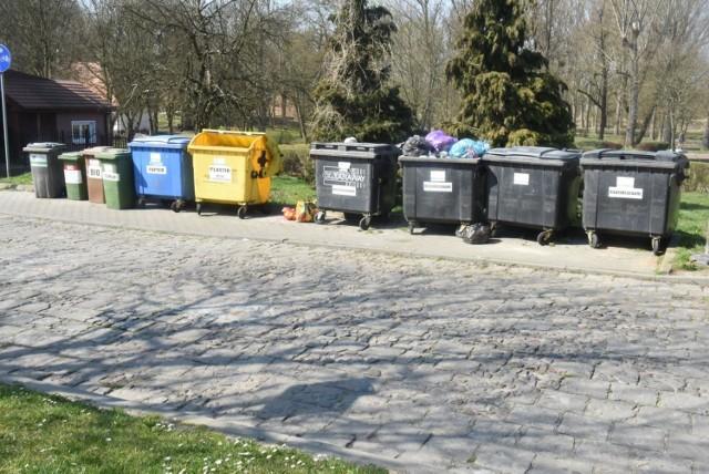 Na wywóz śmieci w 2021 roku miasto Grudziądz chciało wydać 10,4 mln zł. A wyda ok. 11 mln zł. Gdzie znalazło brakujące 600 tys.? W portfelach mieszkańców...