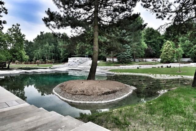Ogród Japoński po dwóch tygodniach od otwarcia zostanie zamknięty. Przeczytaj, dlaczego najpopularniejsza obecnie atrakcja Parku Śląskiego zostanie wyłączona z użytkowania.