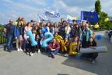 Uczniowie PSP 7 w Radomsku na Paradzie Schumana 2019 [ZDJĘCIA]