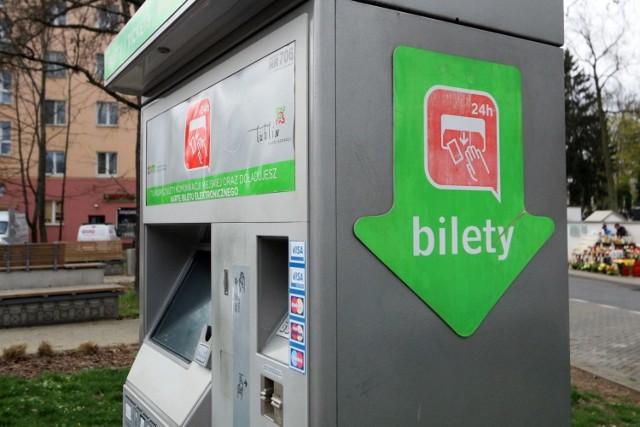 W Lublinie nie będzie można już zwieszać ważności biletu okresowego