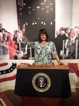 Mówi: Spełnił się mój American Dream! [ZOBACZ ZDJĘCIA]