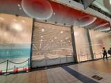 Nowy sklep TK Maxx będzie w Silesia City Center. Sklep jest wyposażany. Wkrótce otwarcie