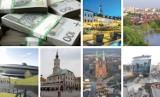TOP 10 najlepiej gospodarujących miast woj. śląskiego Sprawdź RANKING