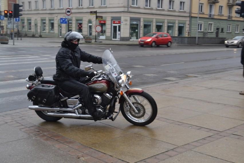 Częstochowa: Zjazd Gwiaździsty rozpoczął sezon motocyklowy [ZDJĘCIA]