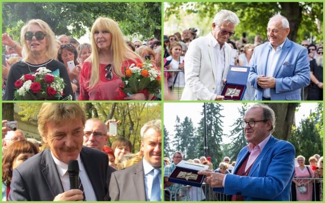 Zobacz kto, oprócz Wojciecha Fibaka, ma swoją gwiazdkę na Deptaku Sław>>>