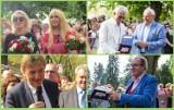 To oni mają swoje gwiazdy na Deptaku Sław w Ciechocinku! Kto oprócz Wojciecha Fibaka znajduje się w zestawieniu? Zobacz