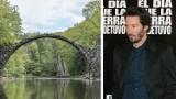 """""""Diabelski most"""" z Kromlau pojawił się w najnowszym zwiastunie Matrixa"""