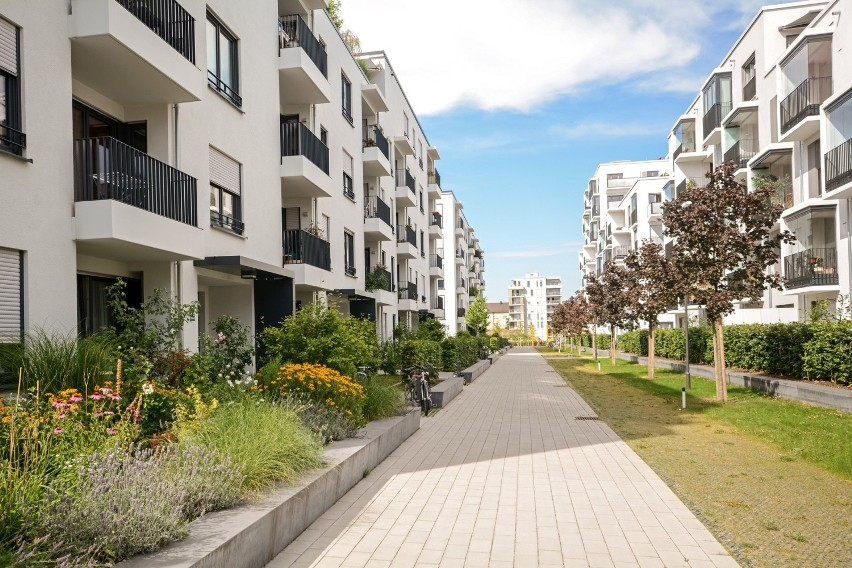 Choć ceny mieszkań rosną z miesiąca na miesiąc, większość...
