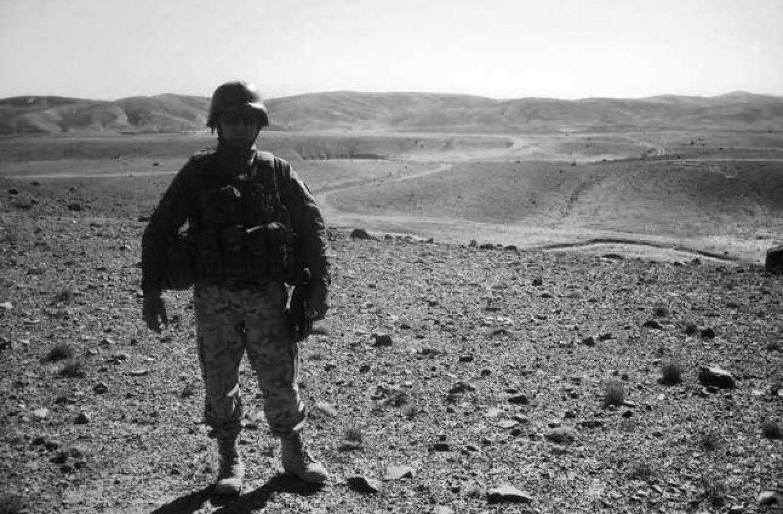 Strona randkowa rannych żołnierzy