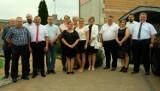 Niedzielne spotkanie sołtysów z terenu gminy Pniewy [FOTO]