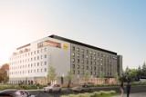 Katowice: koronawirus wstrzymał nie tylko budowę hoteli Puro i Qubus, ale także hotelu w Brynowie