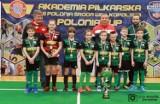 Gmina Mieścisko. Wielki sukces młodych zawodników Sokoła Mieścisko. Byli najlepsi w turnieju Polonia CUP