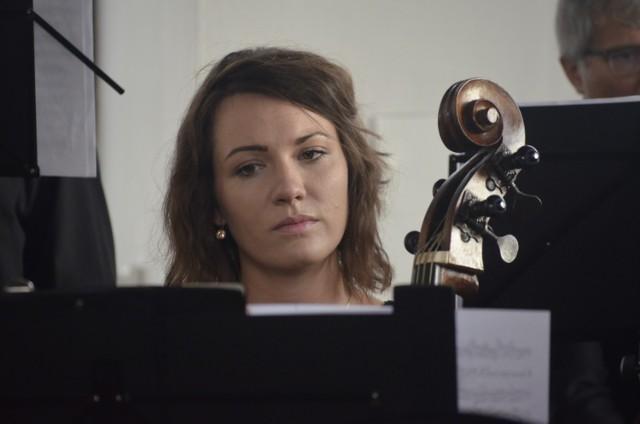 Koncert muzyki barokowej w piotrkowskim muzeum