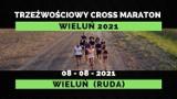 Już jutro pierwsza edycja Trzeźwościowego Cross Maratonu Wieluń 2021