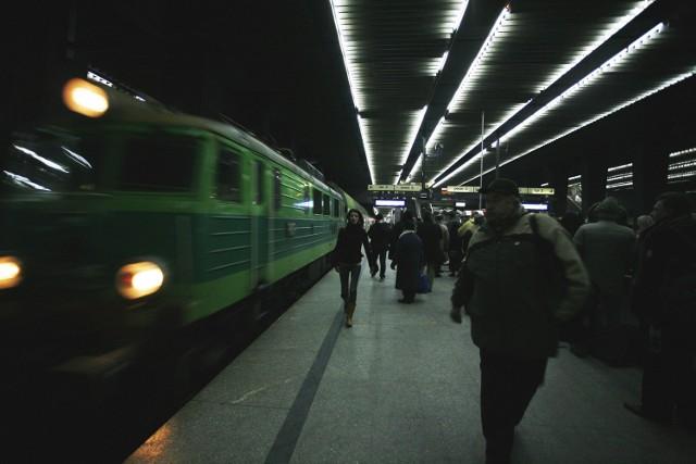 Warszawa Centralna: Zmiany w kursowaniu pociągów