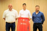 Hit transferowy w PKO Ekstraklasie! Raków Częstochowa podpisał umowę z bramkarzem Vladanem Kovaceviciem