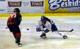 Hokej. Oświęcimianki były bliskie punktu w Tychach, ale skończyło się honorowymi porażkami