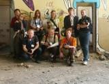 Spotkanie photodayowiczów w Żyrardowie. Milk nagrodzony
