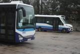 Nowe autobusy w MZK [ZDJĘCIA]