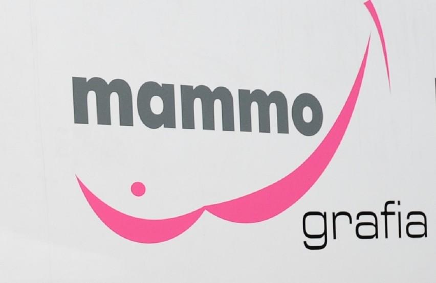 Badanie mammograficzne to podstawa w profilaktyce raka...