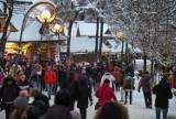 Górskie gminy znów apelują. O otwarcie sezonu zimowego, a także o realną pomoc dla przedsiębiorców