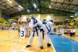 Zawodnicy Klubu Taekwon-do Taipan z Wałbrzycha znakomicie spisali się w 6. Mistrzostwa Dolnego Śląska Teakwon-do Polskie