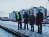 Nowy budynek TBS w Pruszczu Gdańskim. Zamieszkają tu 24 rodziny, z czego 17 wskazanych przez miasto